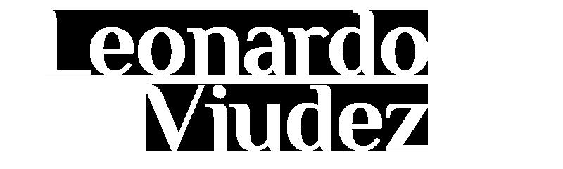 Leonardo Viudez